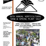 BIAN FLYER 2016 spring final PLANT SALE (1).pub 2013.pub final draft